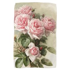 Shabby Chic Pink Victorian Roses Kitchen Towel | Zazzle.com Shabby Chic Apartment, Shabby Chic Desk, Shabby Chic Wallpaper, Shabby Chic Pillows, Shabby Chic Frames, Shabby Chic Living Room, Chic Bedding, Shabby Chic Farmhouse, Shabby Chic Kitchen