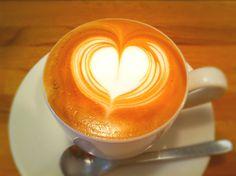 Cappuccino! Latte Art, Blog, Coffee Decorations