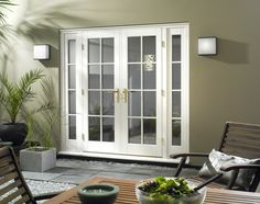 Single Patio Door With Side Lights | French Door Envirogreen Windows U0026 Doors  Duarte CaliforniaEnvirogreen ... | Interior French Doors | Pinterest |  Patio ...