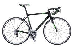 2016 Scott Addict Team Issue   Road Bike