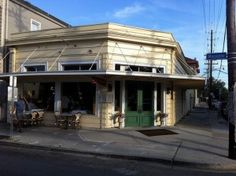 La Petite Grocery - Magazine Street - New Orleans