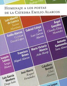 Homenaje a los poetas de la Cátedra Emilio Alarcos / introducción Josefina Martínez Álvarez - Oviedo : Ediciones de la Universidad de Oviedo, 2015