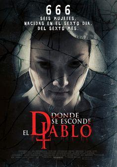 Donde se Esconde el Diablo - BF Distribution / 12 de febrero