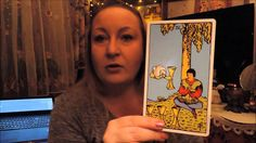 4 pucharów Tarot, Polaroid Film, Magick, Tarot Cards, Tarot Decks