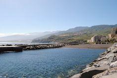 Playa de Raduzal - El Rosario - Tenerife Canario, Tenerife, River, Outdoor, The World, Canary Islands, Beach, Paisajes, Teneriffe