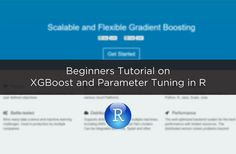 Beginners Tutorial on XGBoost and Parameter Tuning in R | HackerEarth Blog