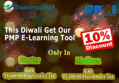 Get 10% Discount on PMP e-learning tool Access anywhere,anytime.. http://trainings24x7.com/online-pmp-cert-course/