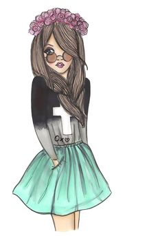 elements for polyvore
