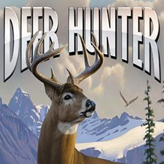 Deer Hunter will provide an authentic hunting experience for players as they venture to some of the top-rated hunting regions in North America from the plains of West Texas to the rugged terrain of Alaska. Play Game Online, Online Games, Play 1, Games To Play, West Texas, Simulation Games, Family Games, Top Rated, Alaska