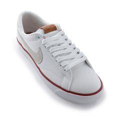 Nike TENNIS CLASSIC QS (WHITE)
