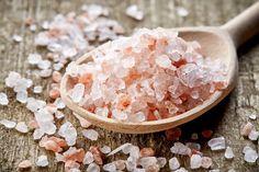 La sal del Himalaya es excelente para tratar los molestos síntomas de la migraña. Además brinda otros beneficios importantes en la salud.