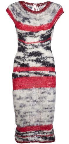 MARIA DORA - Ghost Knit Dress