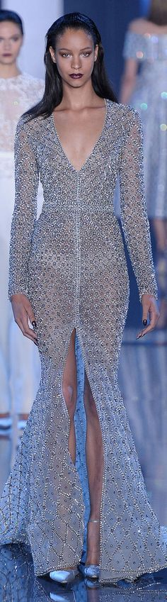 : Ralph & Russo Fall 2014-2015 Couture Collection