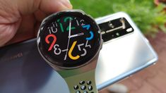 Huawei Watch GT 2e Review: Smartwatch adresat sportivilor, cu autonomie de zile mari și GPS, certificare 5ATM Huawei Watch, Smartwatch, Watches, Smart Watch, Wristwatches, Clocks