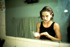 One more Nan Goldin, exceptional