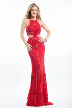 Everything Formals - Rachel Allan Prom Dress 7202, $678.00 (http://www.everythingformals.com/Rachel-Allan-7202/)