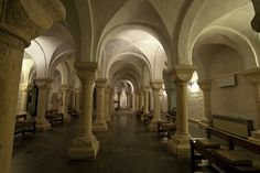 #crypt #floor
