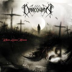 Where Lovers Mourn by Draconian