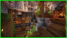 Minecraft – Minecraft Page Minecraft Cave House, Minecraft Room, Minecraft Plans, Minecraft House Designs, Minecraft Survival, Cool Minecraft Houses, Minecraft Blueprints, Minecraft Creations, Minecraft Crafts