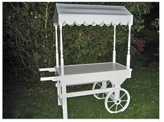 Candy Cart - ebay hire is £55 + £20 refundable deposit