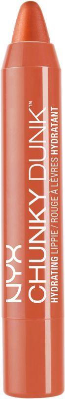 Nyx Cosmetics Chunky Dunk Hydrating Lippie Orange Splash