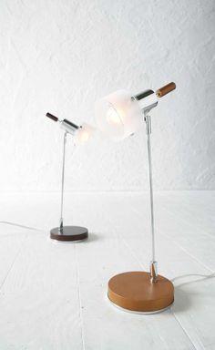 Desk Lamp -PICK-