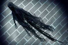 Do you feel that chill along your spine? Are your hairs standing on end? Can you feel the darkness closing in? There are few things in the Wizarding World more eerie than soul-sucking Dementors. If they're on your side, these specters can actually be quite useful – mostly for scaring your friends – so why …