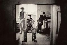 Art Institute of Chicago presents Josef Koudelka's first major U.S. museum exhibition since 1988
