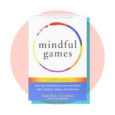 El libro ofrece un gran variedad de #juegos# basados en la práctica de #Mindfulness# para distintas edades de alumnos en el #aula#