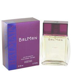 Balman by Pierre Balmain Eau De Toilette Spray 1.7 oz