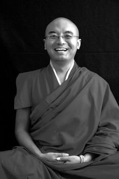 Beginning to identify with pristine awareness ~ Mingyur Rinpoche http://justdharma.com/s/2ru23  Though we're conditioned to identify with the thoughts that pass through our awareness rather than with awareness itself, the awareness that is our true nature is infinitely flexible. It is capable of any and every sort of experience - even misconceptions about itself as limited, trapped, ugly, anxious, lonely, or afraid. When we begin to identify with that timeless, pristine awareness rather than…
