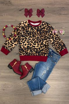 Our boutique kids outfits are perfect for any and everyday wear! Little Girl Outfits, Kids Outfits Girls, Cute Outfits For Kids, Toddler Girl Outfits, Little Girl Fashion, Toddler Fashion, Kids Fashion, Outfits Niños, Fall Outfits