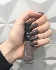 Best Ideas For Nails Acrylic Designs Classy Pretty Nail Colors, Beautiful Nail Designs, Classy Nails, Trendy Nails, Acrylic Nail Designs, Acrylic Nails, Beauty Hacks Nails, Bride Nails, Nagel Gel
