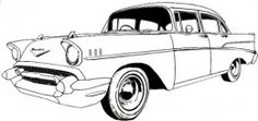 How to draw cars easy, step by step. How to draw easy too.