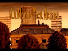 Mostradoc - Capítulo 1: La Noche Boca Arriba - YouTube