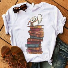 Pin by dana howard on im the harry potter generation in 2019 Harry Potter Shirts, Mode Harry Potter, Estilo Harry Potter, Harry Potter Outfits, Harry Potter World, Harry Potter Clothing, Harry Potter Fashion, Harry Potter Merchandise, Blusas T Shirts
