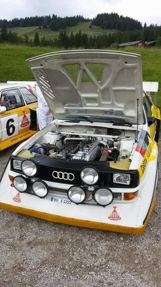 Audi Rs, Audi Sport, Sport Cars, Race Cars, Audi Motorsport, Hot Rod Trucks, Rally Car, Car And Driver, Car Photos
