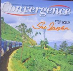Convergence Step Inside Sri Lanka/Beijing Shopping Delights-October 2017 FlyKLIA