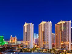 The Signature at MGM Grand - Las Vegas