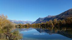 Golf de Sierre #golf #suisse #paysage #sierre