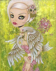 Caia Koopman Art | Love Caia Koopman | Art