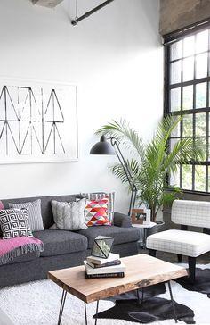 Modern Apartment Decor Beauteous 1000 Ideas About Modern Apartment Decor On Pinterest Modern