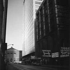 Vivian Maier - Street Photographer. Chicago photo
