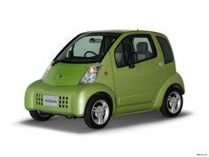 Nissan Hypermini electric car - 1999my other blogs:...