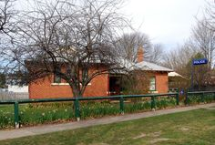 Image result for millthorpe police station image