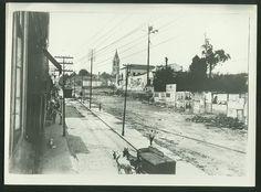 Av São João em 1913