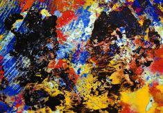 Fredy Holzer, Abstract 6c on ArtStack #fredy-holzer #art