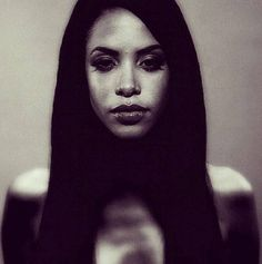 Aaliyah - r.i.p
