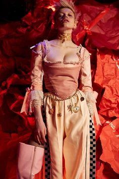 #dilarafindikoglu #favourite Exploring Dilara Findikoglu's punk feminist fashion | Dazed