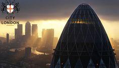 """Die City of London,der Vatikan und der Columbia District in Washington genießeneinen identischen""""Status"""": Die City of London ist das historische und wirtschaftliche Zentrum von Great…"""